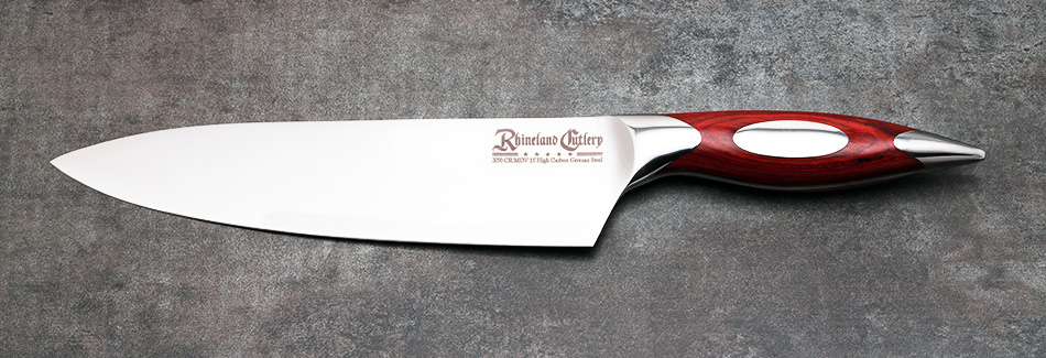 rhineland cutlery 10 chef knife. Black Bedroom Furniture Sets. Home Design Ideas
