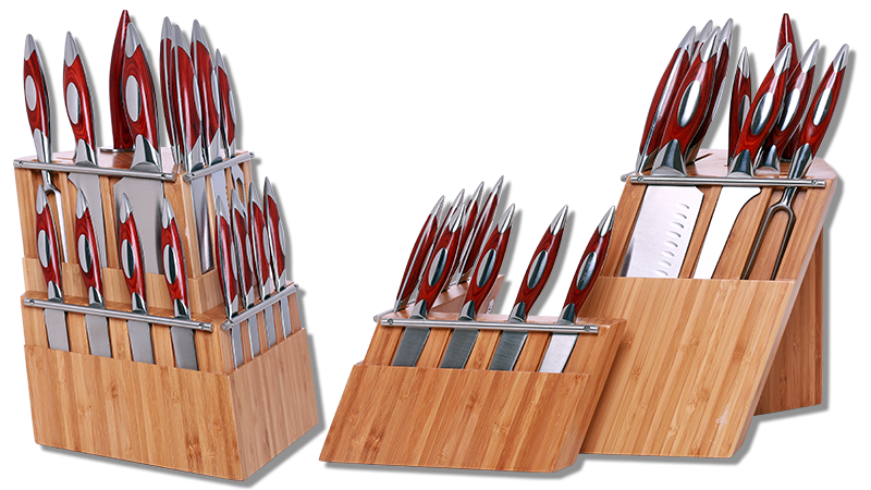 Commercial Kitchen Knife Sets