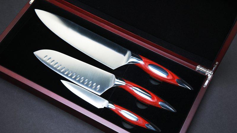 Rhineland Cutlery Knife Sets